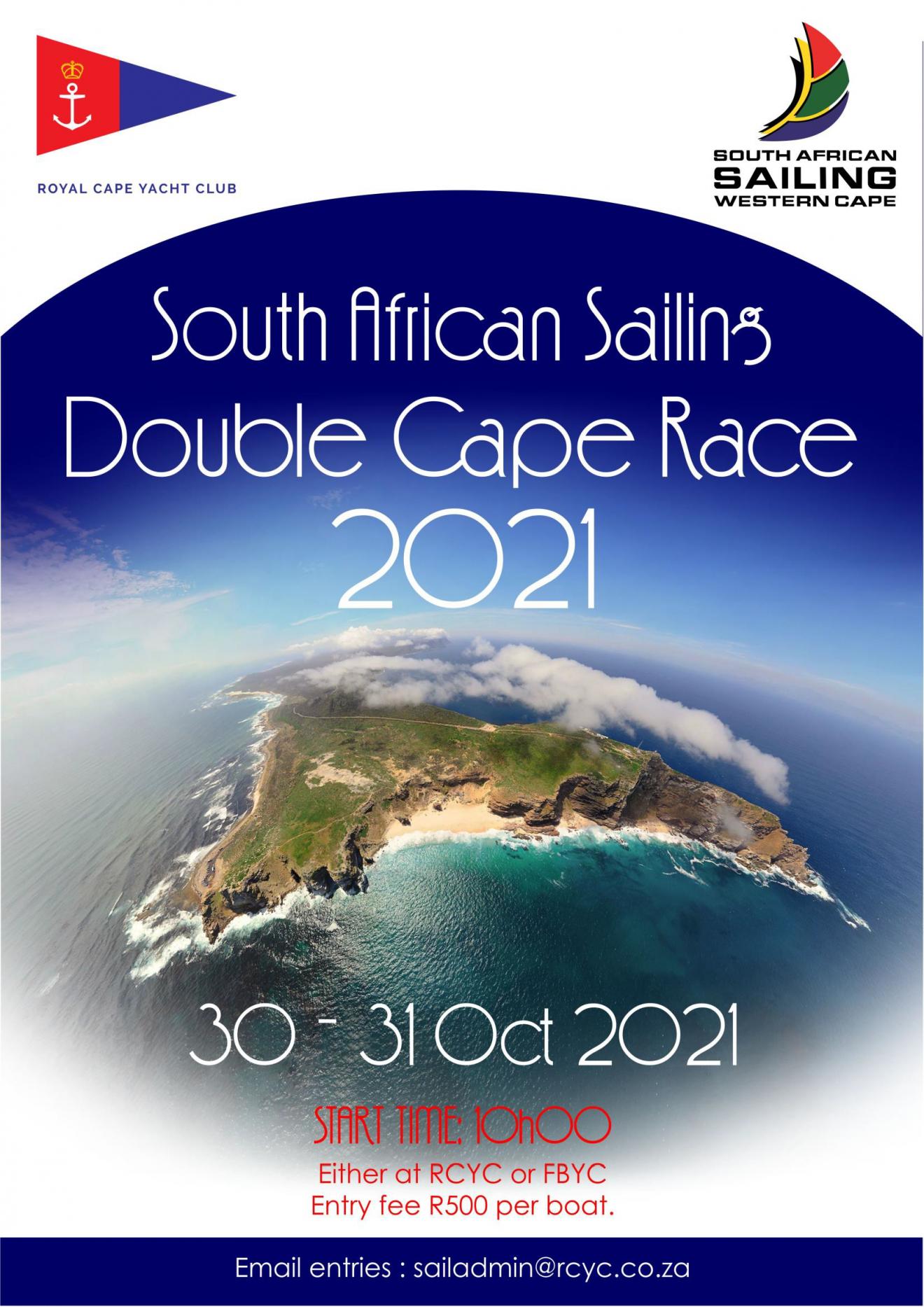 Double Cape Race