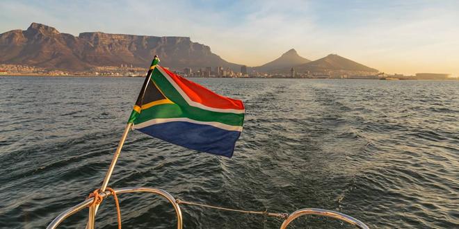 SA-Sailing