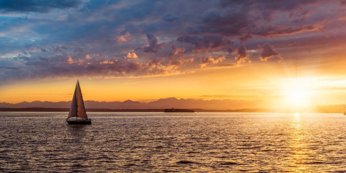 Sailing-Ocean