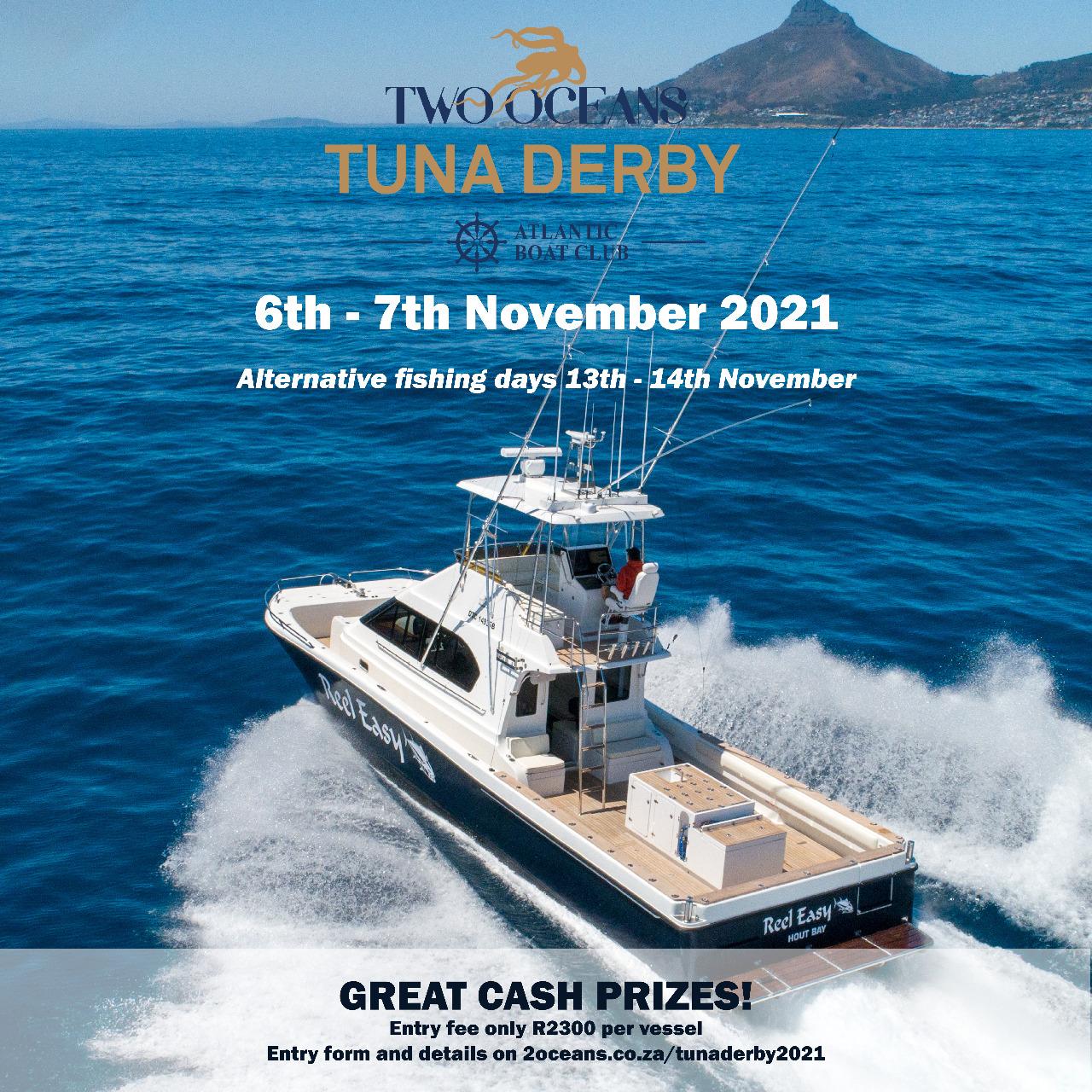 Two Oceans Tuna Derby